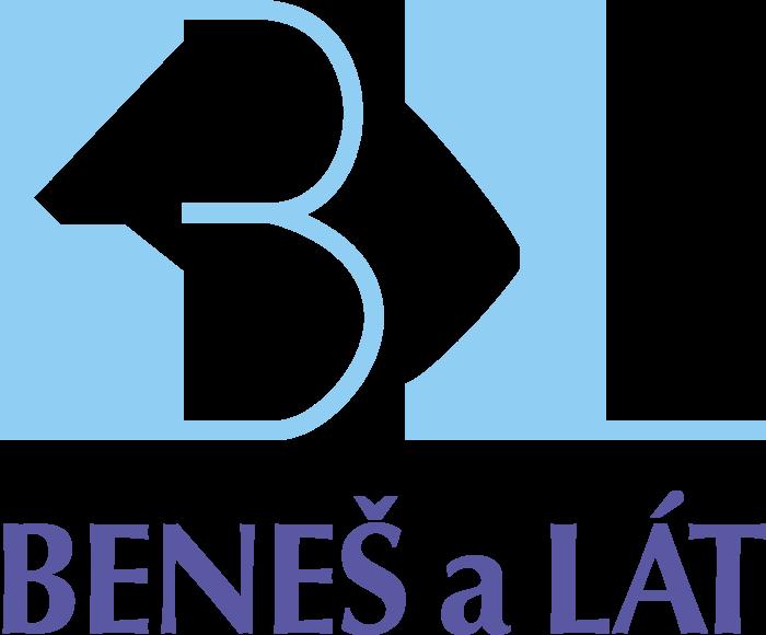 Beneš a Lát Logo