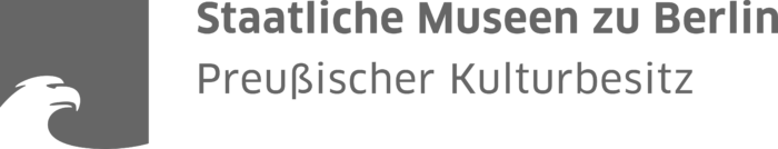 Berlin State Museums Logo full