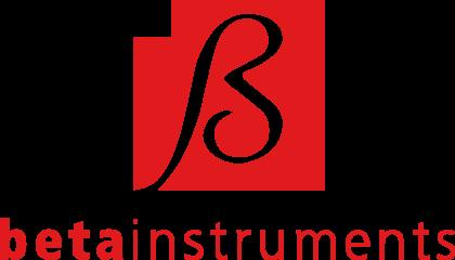 Beta Instruments Logo