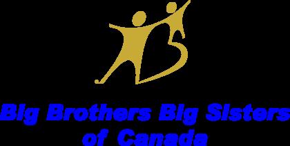 Big Brothers Big Sisters of Canada Logo