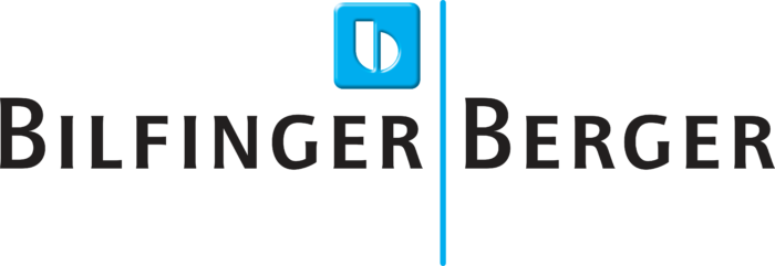 Bilfinger Berger Logo old