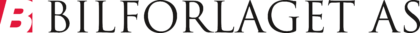 Bilforlaget AS Logo