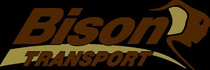 Bison Transport Logo
