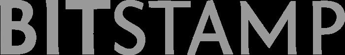 Bitstamp Logo text