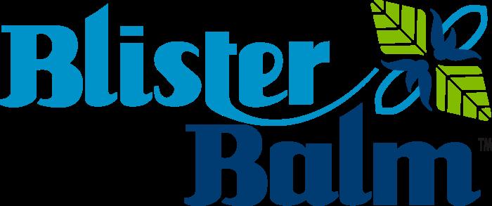 Blister Balm Logo