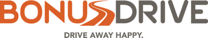 BonusDrive Logo