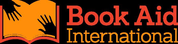 Book Aid International Logo
