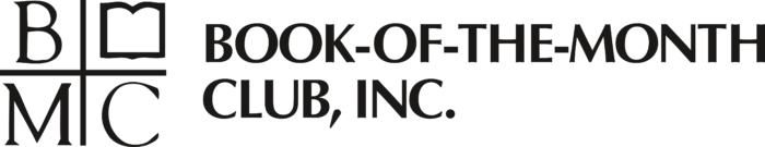 Book of The Month Club Logo old