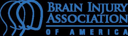 Brain Injury Association of America Logo