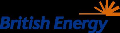 British Energy Logo