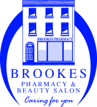 Brooks Pharmacy Logo