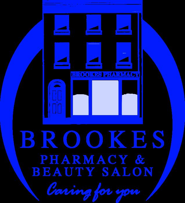 Brooks Pharmacy Logo