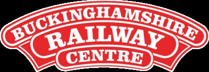 Buckinghamshire Railway Centre Logo