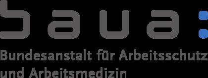Bundesanstalt fur Arbeitsschutz und Arbeitsmedizin Logo