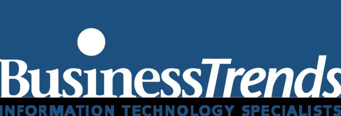 Business Trends Logo