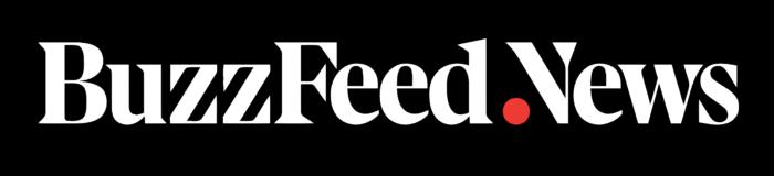 BuzzFeedNews Logo text