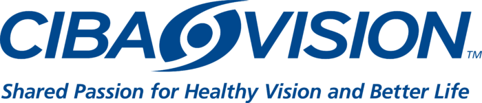 CIBA Vision Logo old