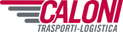 Caloni Trasporti Logo