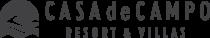Casa de Campo Resort & Villas Logo