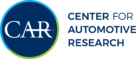 Center for Automotive Research Logo