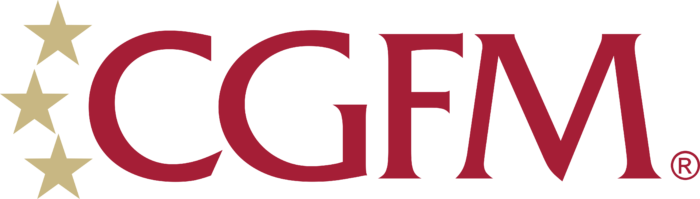Certified Government Financial Manager Logo