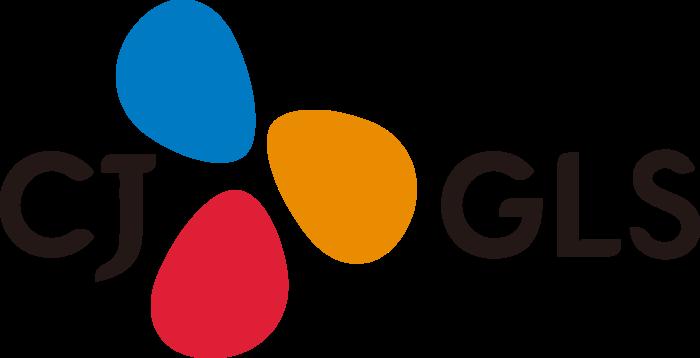Cheil Jedang's Global Logistic Service Logo