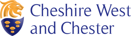 Cheshire West and Chester Council Logo