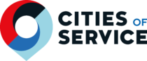 Cities of Service Logo