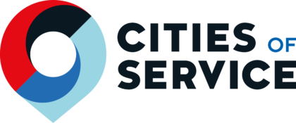 Cities of Service Logo