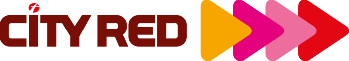 City Red Logo