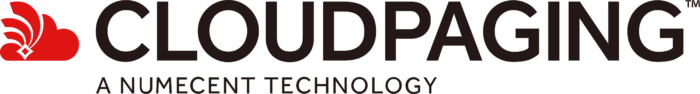 Cloudpaging, A Numecent Technology Logo