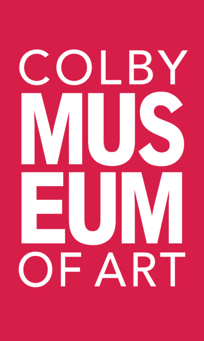 Colby College Museum of Art Logo