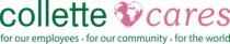 Collette Cares Logo