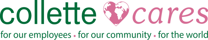Collette Cares Logo