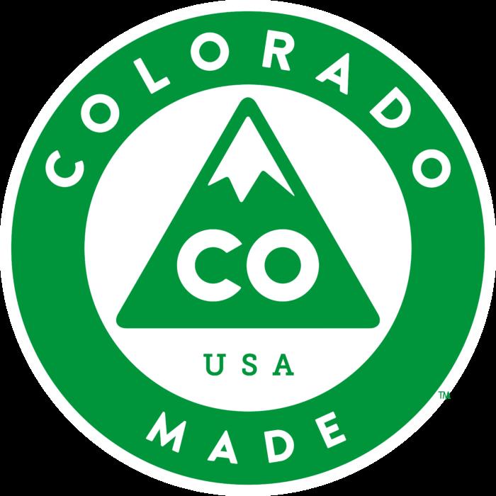 Colorado Logo old full