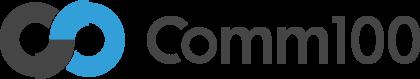 Comm100 Network Corporation Logo