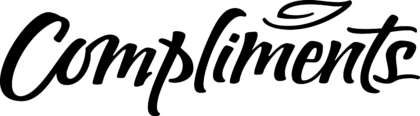 Compliments Logo