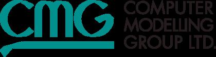 Computer Modelling Group Ltd Logo