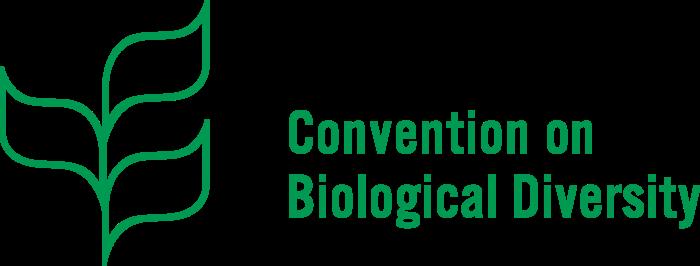 Convention on Biological Diversity Logo