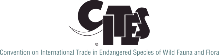 Convention on International Trade in Endangered Species of Wild Fauna and Flora Logo