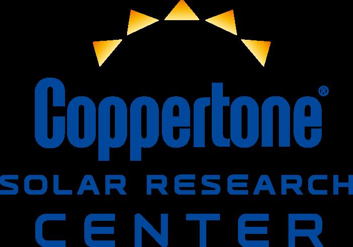 Coppertone Solar Research Center Logo