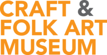 Craft and Folk Art Museum Logo