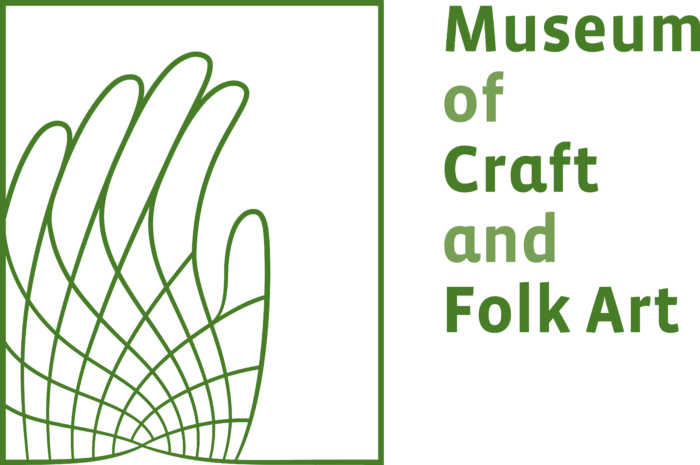 Craft and Folk Art Museum Logo old