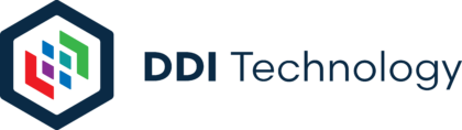 DDI Technology Logo