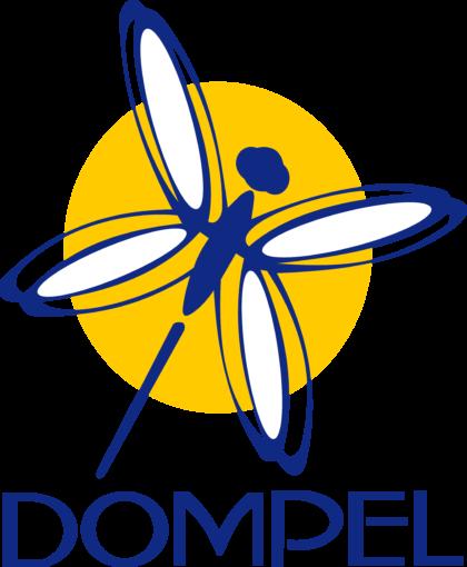 DOMPEL Logo