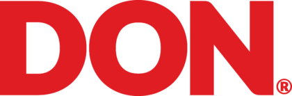 DON Brakes Logo