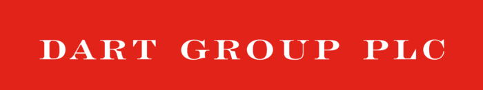 Dart Group PLC Logo