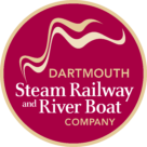 Dartmouth Steam Railway & River Boat Company Logo