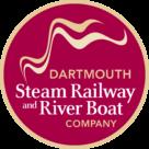 Dartmouth Steam Railway & River Boat Company Logo
