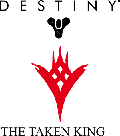 Destiny The Taken King Logo